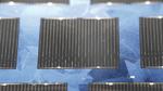 Multikristalline Si-Solarzelle mit 22,3 % Wirkungsgrad