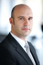 Michael Rabbe, Leiter Vertrieb Business Produkte bei der Epson Deutschland GmbH