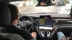 Betriebssystem-Plattform für autonomes Fahren