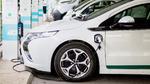 Mehr Umweltprämien für Elektrofahrzeuge beantragt