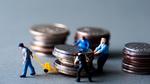 New Pay: Boni bleiben sehr wichtig