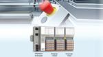 Mit Standardkomponenten SIL3 und PLe erreichen