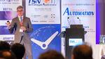 Wolfgang Schenk auf der TSN/A Conference 2017