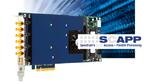 Schnellere Datenverarbeitung für Digitizer auf der GPU