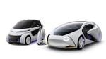 Toyota baut Concept-i Familie aus