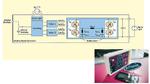 Das Testmodul für einen Klasse-D-Wechselrichter