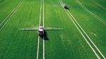 Intelligentes Aufbringen von Herbiziden