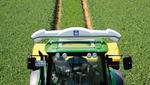 Embedded Computer für den digitalen Pflanzenbau