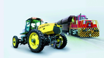 Antriebe für mobile Arbeitsmaschinen