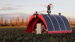 Vom Marienkäfer inspiriert ist die Ladybird-Plattform. Er ist batterie- und solarbetrieben und verfügt über verschiedene Erfassungssysteme, zum Beispiel Hyperspektral-, Thermo-, Infrarot-, Panorama-, Stereovision mit stroboskopischer Beleuchtung, LiD