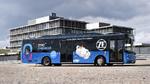 ZF präsentiert elektrischen Zentralantrieb