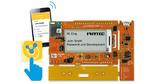 IoT-Starterkit mit Cortex-M0+