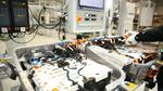 BMW Brilliance eröffnet Batteriefabrik in Shenyang