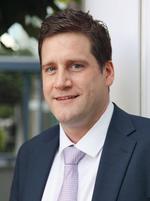 Tim Kracker, Systemvertrieb VoIP bei Tiptel