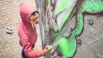 Intelligente Wand soll Sprayer ertappen