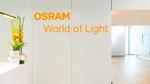 Osram eröffnet »World of Light«
