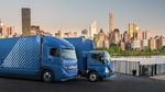 E-Fuso präsentiert vollelektrischen Lkw »Vision One«