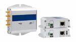 Wahlweise IP40- oder IP65-Gehäuse