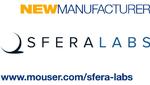 Global geltendes Vertriebsabkommen mit Sfera Labs