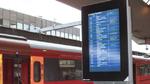 Entwicklung eines Bahnstandsanzeigers