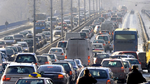 Robotaxis means even more traffic jams