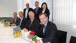 Arrow und Rohde & Schwarz intensivieren Zusammenarbeit