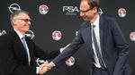 Opel soll in elektrische und globale Zukunft starten