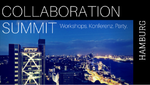 Erster Collaboration Summit