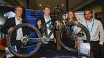 Intelligentes Fahrradpedal unter den Gewinnern