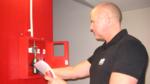 Dienstleistungen für Brandsicherheits- und Sicherheitsanlagen