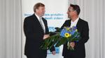 Johann Weber ist neuer Vorsitzender