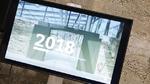Ausblick auf die küchenwohntrends 2018
