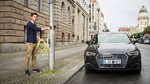Siemens beteiligt sich an E-Mobil-Ladepionier ubitricity