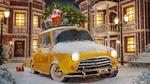Dank smarter Technologien sicher auf winterlichen Straßen