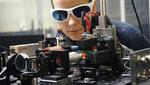Aus Abwärme Spin-Ströme für Elektronikbauteile erzeugen