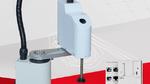 CNC-integrierte Robotersteuerung