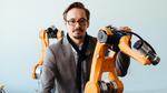 Vollständige Robotersteuerungs-Systeme aus einer Hand