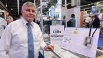 Jürgen Kern, NetModule: »LPWAN eignet sich hauptsächlich für Sensornetze im freien Raum mit Sichtverbindung, die sich über weite Strecken ausdehnen und bei denen die Sensoren gelegentlich kleine Informationsmengen an die Basisstation senden.«
