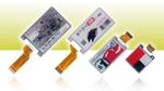 E-Paper-Farbdisplays mit Regelelektronik