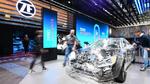 ZF erweitert Entwicklungskapazitäten für autonomes Fahren