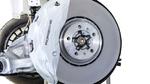 Bremsscheibe »iDisc« von Bosch reduziert Bremsstaub