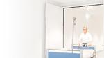 Smarte Türen und Fenster machen Gebäude sicherer