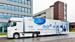 Arvato stellt Scan-Truck vor