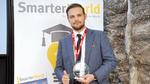 Online-Gewerbestrom-Plattform für Stadtwerke