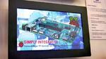 Artista-IoT-Baseboard von Distec auf der SPS IPC Drives 2017.