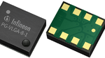 Digitaler barometrischer Drucksensor im Miniaturformat