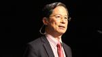 Jack Y.C. Sun, CTO von TSMC: »3Dx3D-System-Skalierung muss man sich wie einen Zug vorstellen, bei dem, die erste Lok '3D-Skalierung' den Zug zieht und als zweite Lok die 'Heterogene 3D-Systemintegration' den Zug schiebt.«