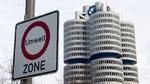 Umwelthilfe fordert Überprüfung von BMW-Typzulassung
