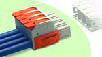Für Leistungselektronik-Applikationen optimierte Steckverbinder