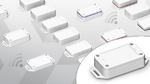 Variantenreiche IoT-Sensorgehäuse-Familie
